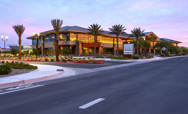 Rivulon Office - Gilbert, AZ