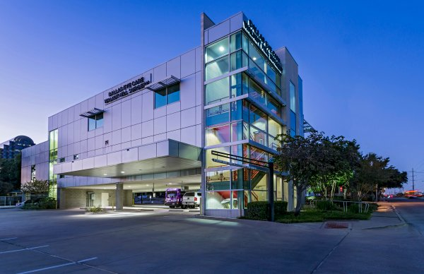 Walnut Hills Surgical Center - Dallas, TX