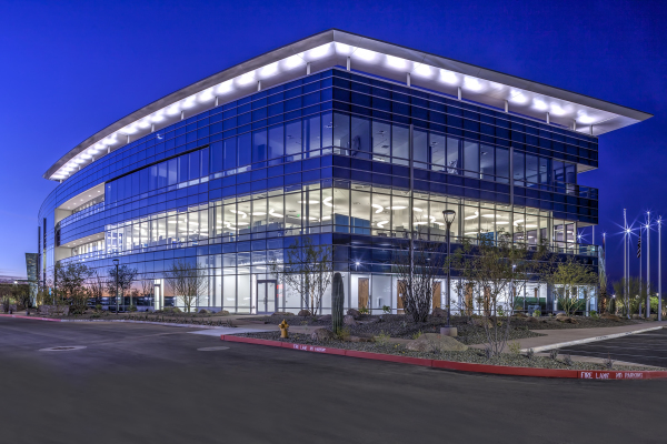 Rivulon Isagenix Office - Gilbert, AZ